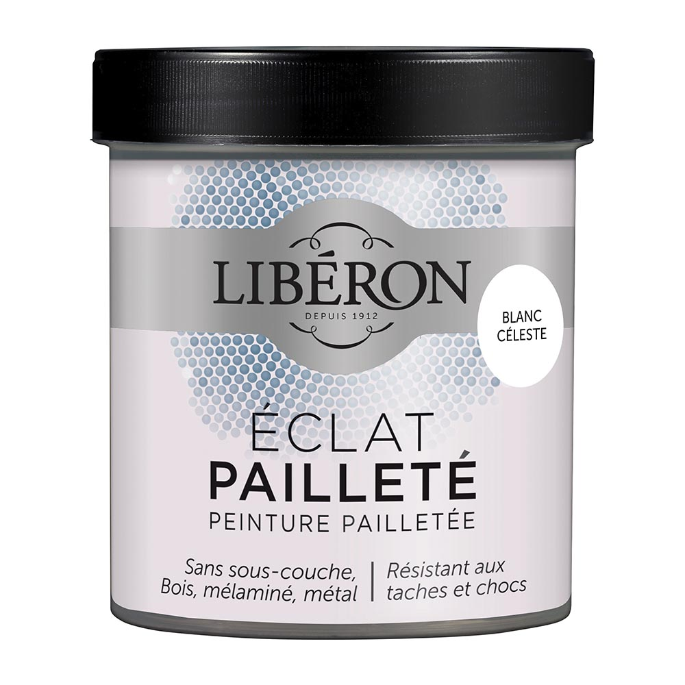 Complètement et à l'extrême L'ÉCLAT PAILLETÉ - Produits bois Libéron France &NF_47