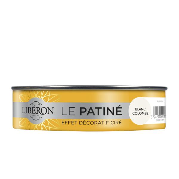 Patine Meuble Le Patiné