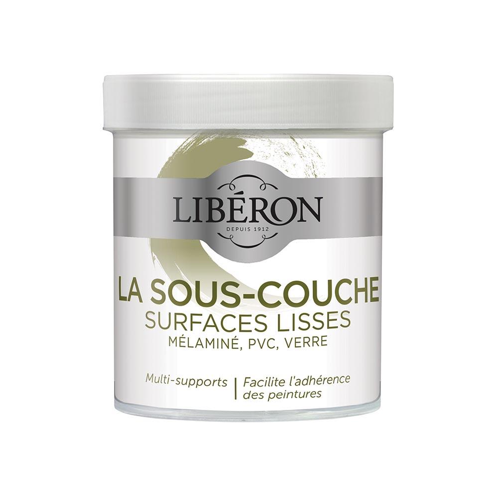 La Sous Couche Surfaces Lisses Produits Bois Liberon France