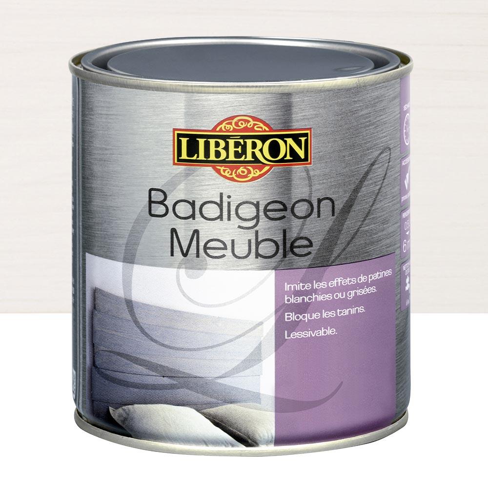 LE BADIGEON MEUBLE - Produits bois Libéron France