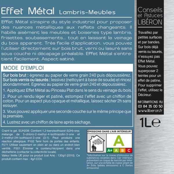 libéron-lambris-meubles-effets-métal-dos-pack