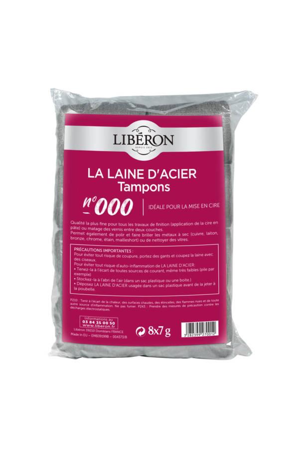laine-d-acier-n°000-tampons-8x7g