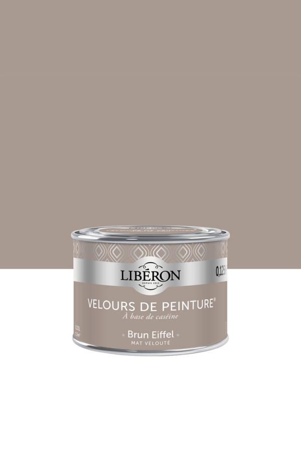 Peinture-Velours-125ML-Brun-Eiffel