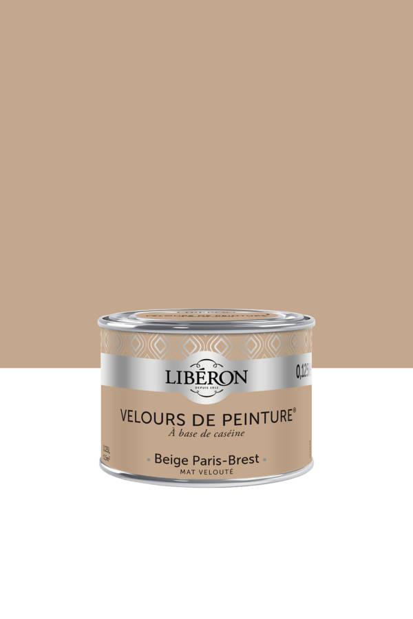 Peinture-Velours-125ml-Beige-Paris-Brest
