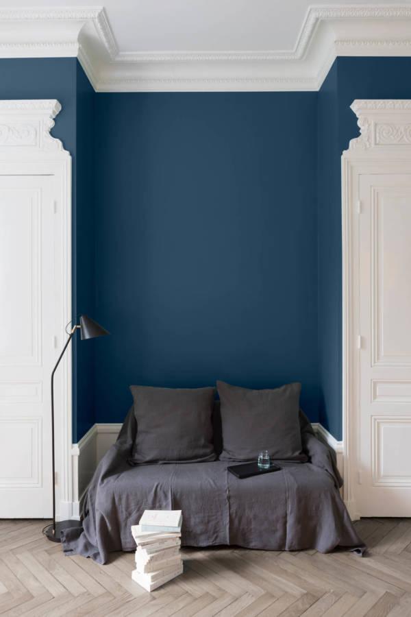 peinture-murale-Bleu-De-Minuit