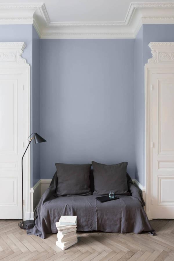 peinture-murale-Gris-Bleu-Gimet