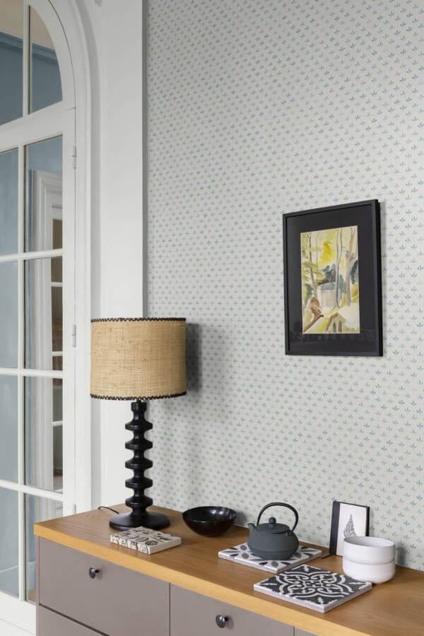 papier-peint-florette-1-photo-ambiance-2-liberon-velours-de-papier