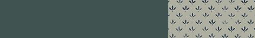 association-couleur-papier-peint-florette-3-peinture-murale-vert-d-aubusson