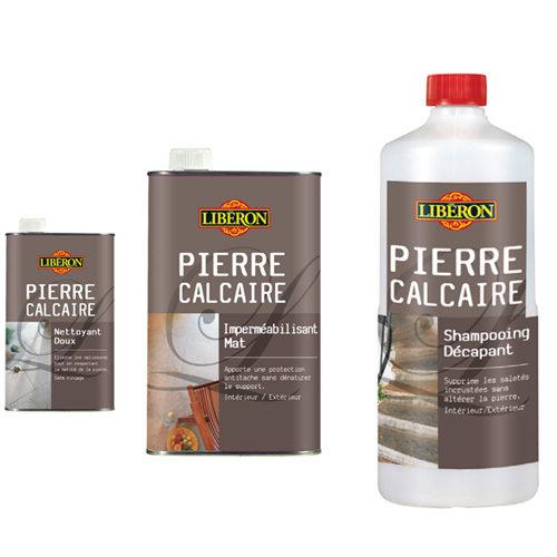 Pierre-calcaire